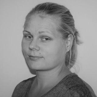 Jeanet Rasmussen
